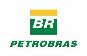 logo daBR Petrobras