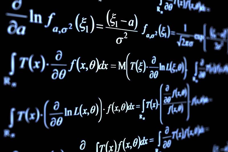 Recursos matemáticos para a cosmologia
