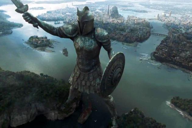 game of thrones e a história