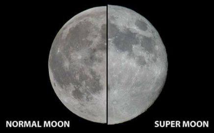 Super Lua versus Lua normal