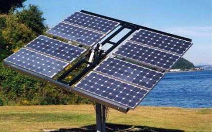 Placas solares fotovoltaicas com células aprimoradas