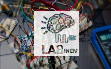 Laboratorio de inovação LABINOV